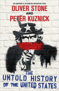 Oliver Stones The Untold History Of The United States