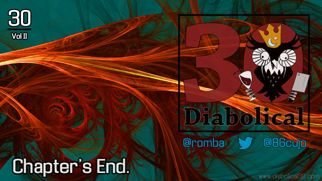 Chapter's End