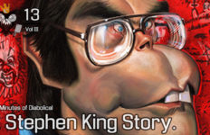 Stephen King art